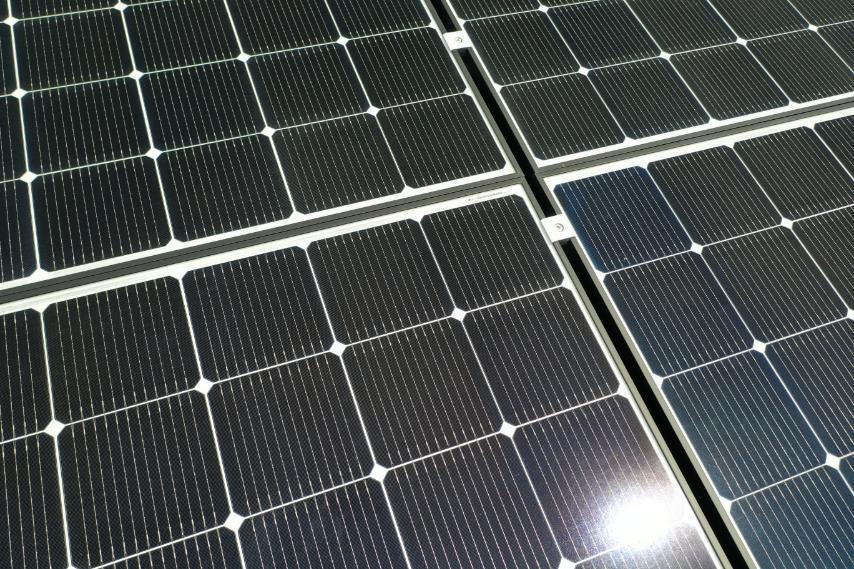 Solar for Energy Security
