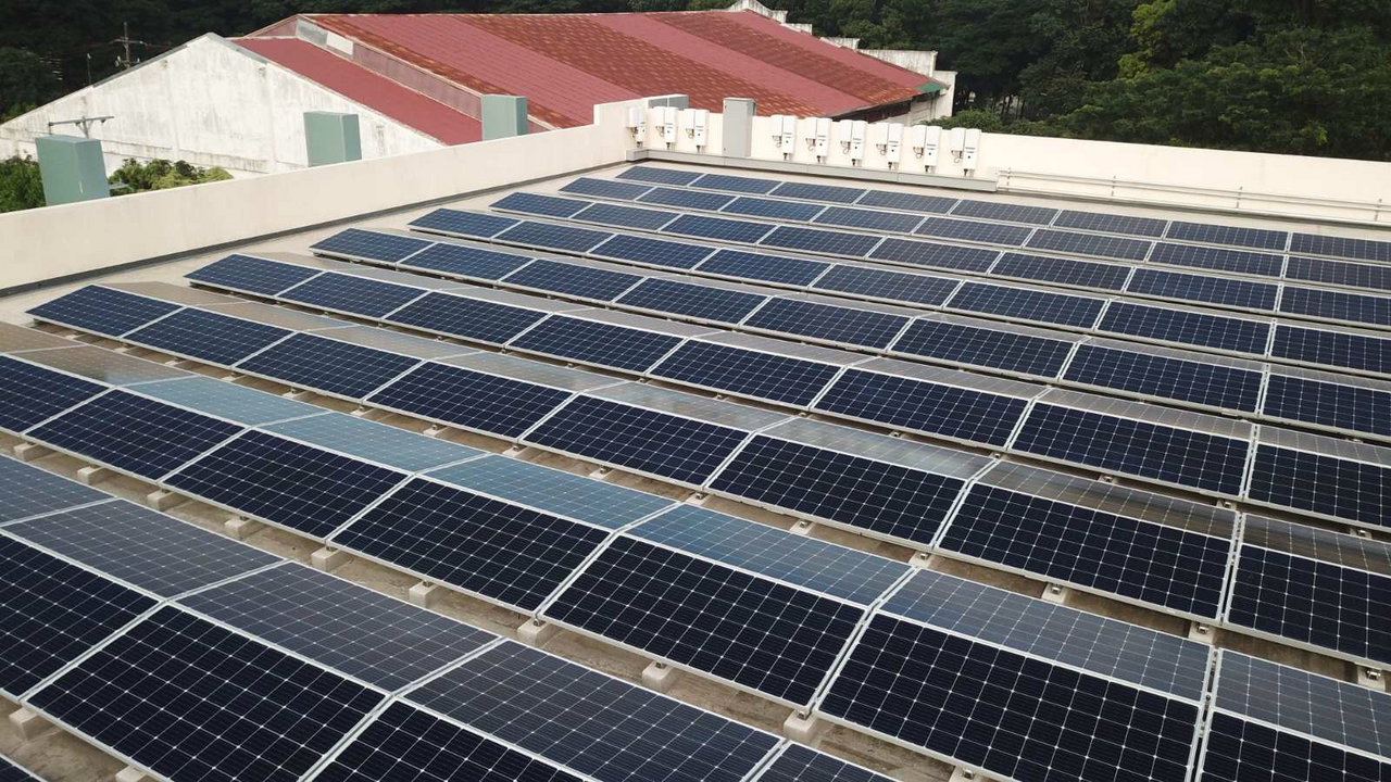 NOW IS THE TIME TO GO SOLAR!
