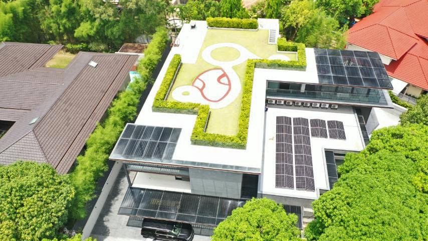 Solaric Is The Leader Of Rooftop Solar