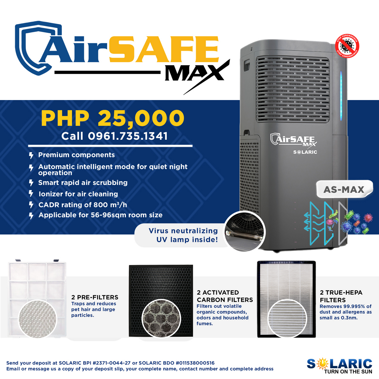 What is AirSAFE?