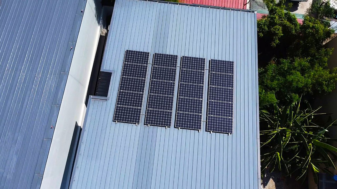 SOLARIC BRINGS YOU UNLI AC: FOR THE HOME AND THE HOME BUSINESS