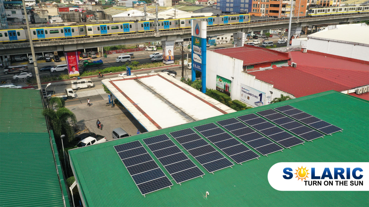 Sustainable energy for every Juan