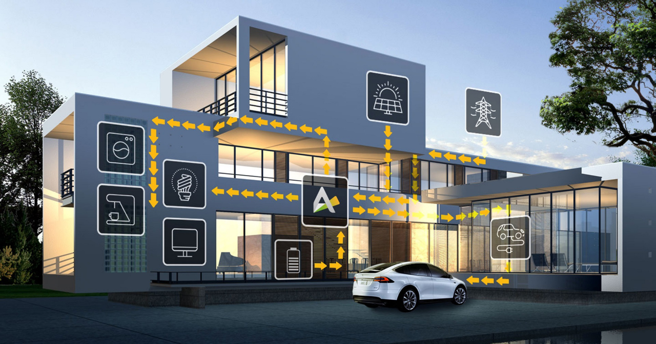 THE RISE OF SOLAR HYBRID SYSTEMS