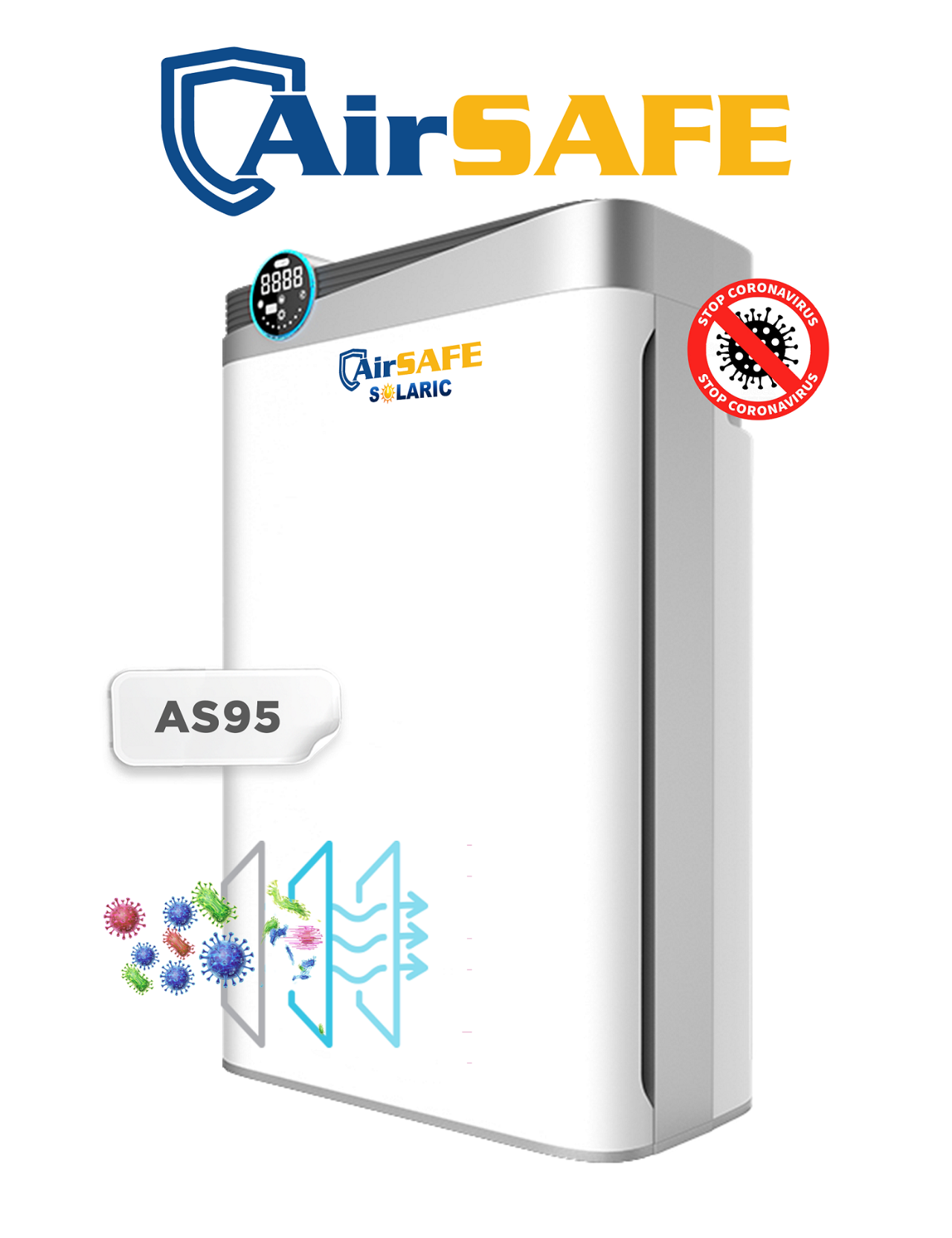 The AirSAFE95 (AS95)