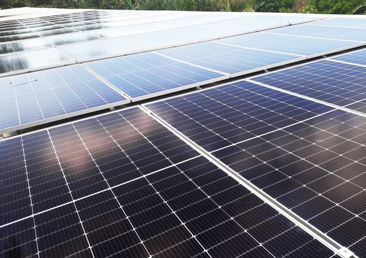 TYPES OF SOLAR PANELS: WHICH ONE IS FOR YOU?