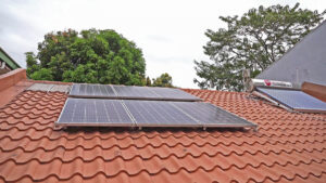 GOING SOLAR: HOW YOU CAN BECOME ENERGY EFFICIENT