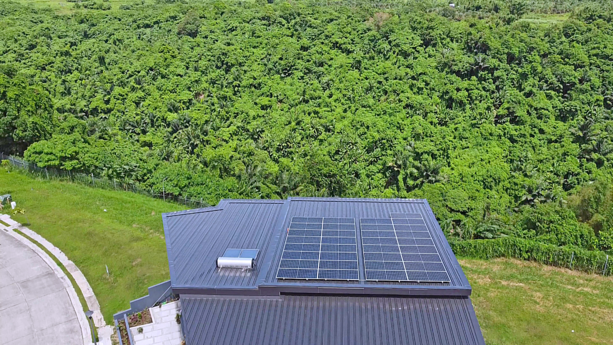 MAKE 'SOLAR' YOUR CHOICE FOR THE NEW NORMAL