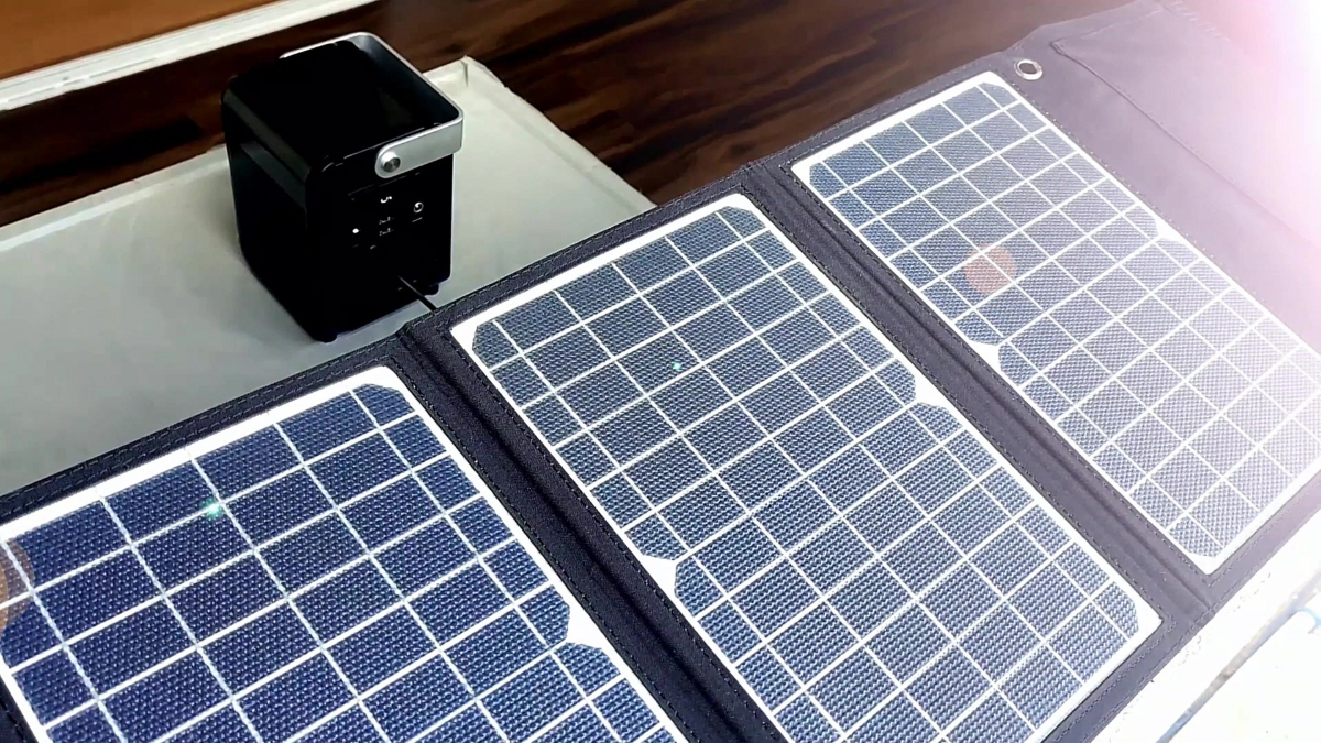 BROWNOUT SOLUTIONS BY SOLARIC
