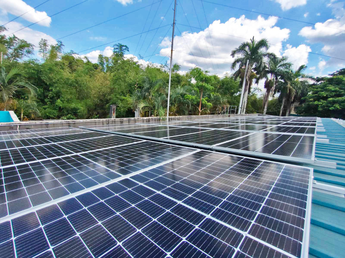 WHY SOLAR IS YOUR NEXT BEST INVESTMENT
