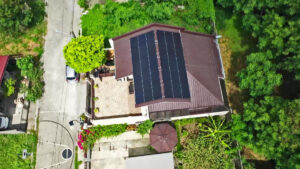 HOW MANY SOLAR PANELS DO YOU NEED TO GET THAT #ZEROBILL?